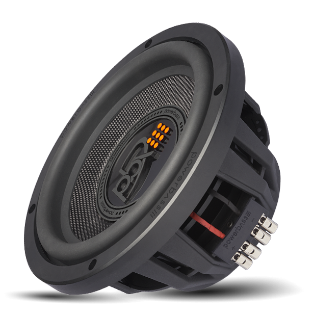 PowerBass 2XL-1240D 12