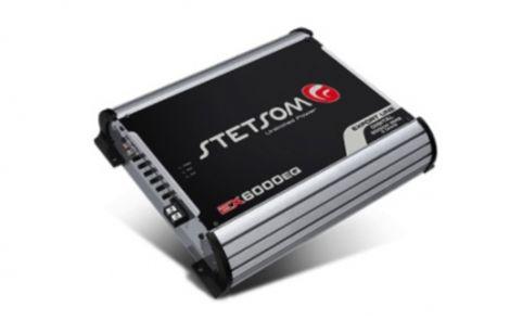 Stetsom  EX 6000 EQ – 2 OHMS