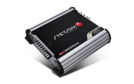 Stetsom EX 5000 EQ – 2 OHMS
