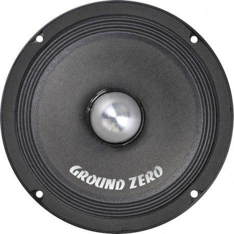 Ground Zero GZCM 8-4PPX