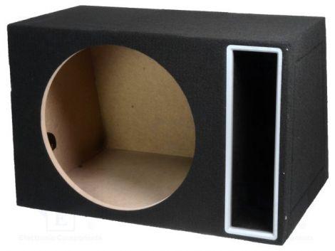 """Tom Baslåda 15"""" portad låda"""