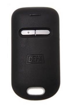 DEFA DA600677 Fjärrkontroll