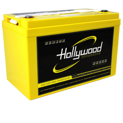 Hollywood Energetic SPV 100