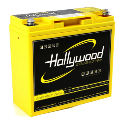 Hollywood Energetic SPV 20