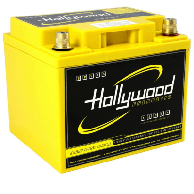Hollywood Energetic SPV 45