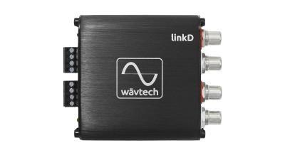 LINKD Wävtech 2-ch