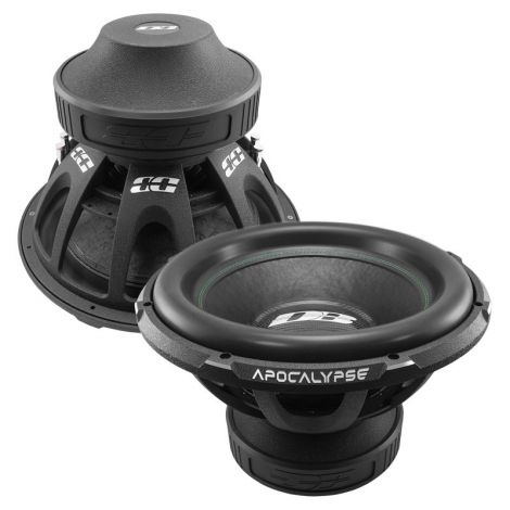 Deaf Bonce Apocalypse DB-SA418D1