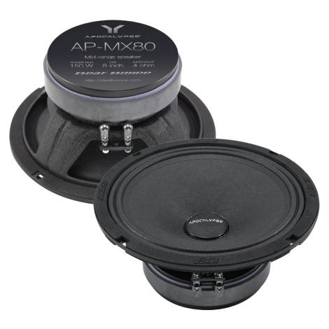 Deaf Bonce Apocalypse AP-MX80