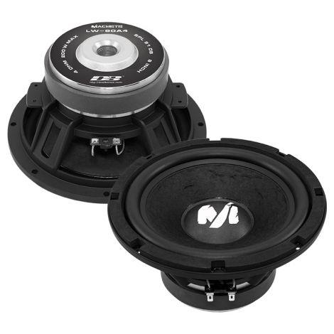 Deaf Bonce Machete LW-80A4