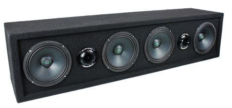DeafBonce 4x6.5 sylvester box
