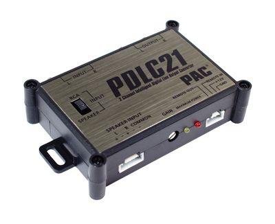 PAC PDLC21