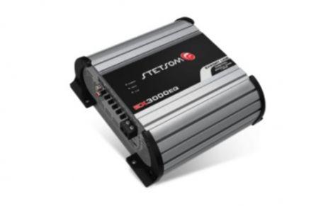 Stetsom  EX 3000 EQ – 1 OHM