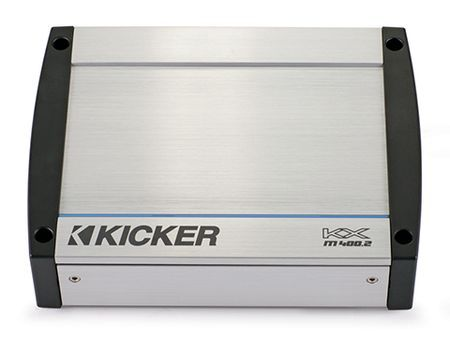 Kicker KXM 400.2