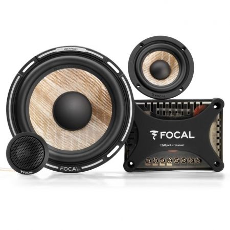Focal PS165 F3