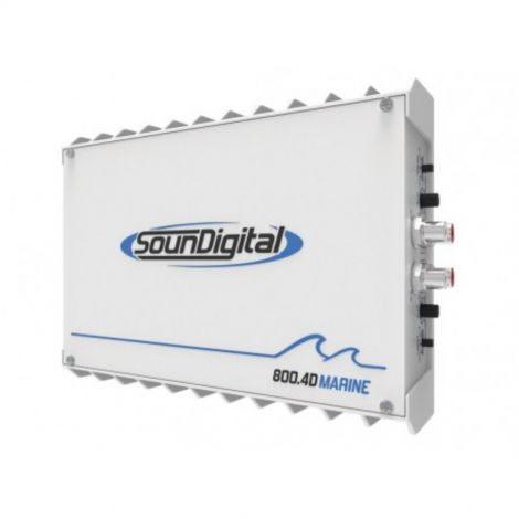 Soundigital SD800.4D 4ohms