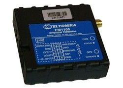 DEFA GSM/GPS Tracker FM1100