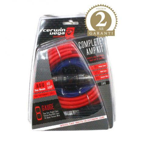 Cerwin-Vega VEGA 10mm2 kabelkit