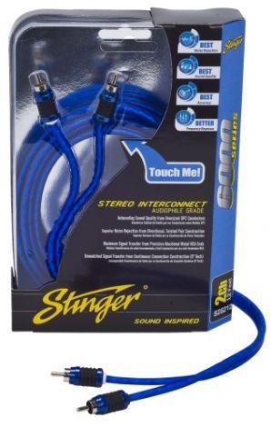 Stinger SI623