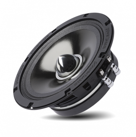 "PowerBass 4XL-65T 6.5"" Mid Range"