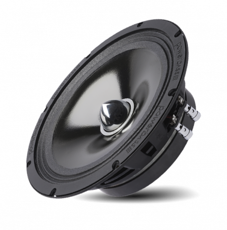 "PowerBass 4XL-80T 8"" Mid Bass Driver"