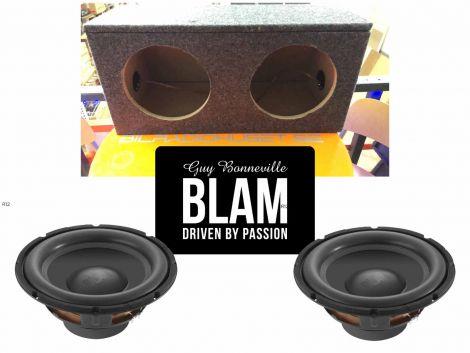 Blam R12 Paket