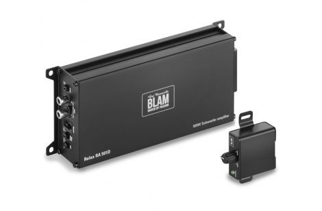 Blam RA 501 D