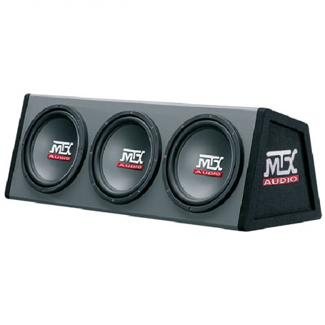 MTX Roadthunder RT10X3DS