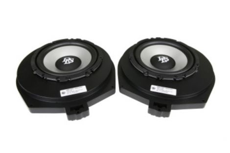 DLS BMW UPi6 10-22406 Subwoofer kit
