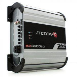 Stetsom EX3500EQ-1